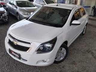 Veículo: Chevrolet (GM) - Cobalt -  em Bebedouro