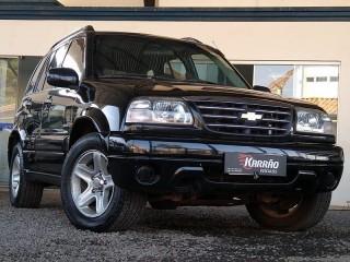 Veículo: Chevrolet (GM) - Tracker -  em Bebedouro