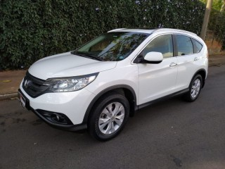 Veículo: Honda - CRV -  em Bebedouro