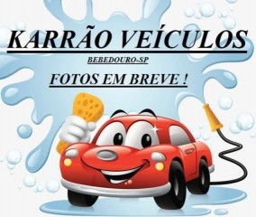 Veículo: Chevrolet (GM) - Astra Sedan -  em Bebedouro