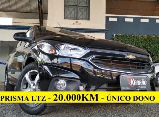 Veículo: Chevrolet (GM) - Prisma -  em Bebedouro