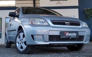 Veículo: Chevrolet (GM) - Corsa Hatch -  em Bebedouro
