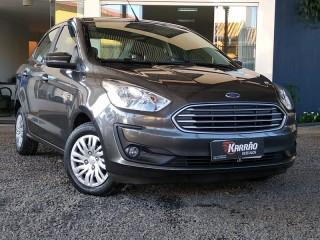 Veículo: Ford - Ka Sedan -  em Bebedouro
