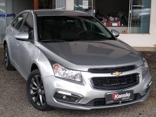 Veículo: Chevrolet (GM) - Cruze -  em Bebedouro
