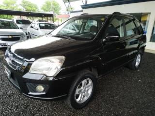 Veículo: Kia - Sportage -  em Bebedouro