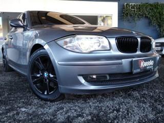 Veículo: BMW - 118 -  em Bebedouro