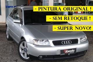 Veículo: Audi - A3 -  em Bebedouro