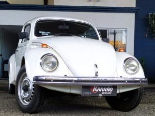 Veículo: Volkswagen - Fusca -  em Bebedouro