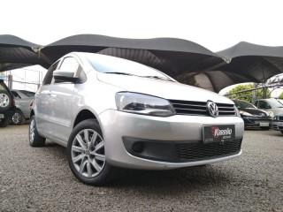 Veículo: Volkswagen - Fox -  em Bebedouro