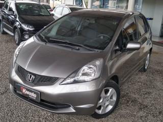 Veículo: Honda - Fit -  em Bebedouro