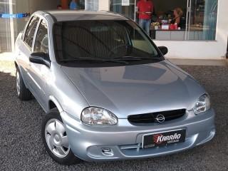 Veículo: Chevrolet (GM) - Corsa Sedan -  em Bebedouro