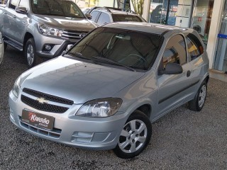 Veículo: Chevrolet (GM) - Celta -  em Bebedouro