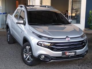 Veículo: Fiat - Toro -  em Bebedouro