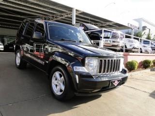 Cherokee Sport 3.7 LIMITED 4X4 V6 12V GASOLINA 4P AUTOMÁTICO