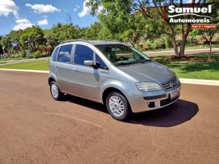 Veículo: Fiat - Idea - 1.4 MPI ELX 8V FLEX 4P MANUAL em Sertãozinho