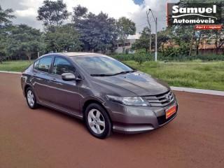 Veículo: Honda - City - 1.5 LX 16V FLEX 4P MANUAL em Sertãozinho