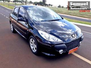 Veículo: Peugeot - 307 - 1.6 PRESENCE PACK SEDAN 16V FLEX 4P MANUAL em Sertãozinho