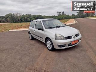 Veículo: Renault - Clio - 1.0 16V FLEX 2P MANUAL em Sertãozinho
