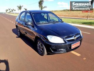 Veículo: Chevrolet (GM) - Prisma - 1.4 MPFI MAXX 8V FLEX 4P MANUAL em Sertãozinho