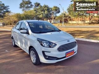 Veículo: Ford - Ka - 1.0 TI-VCT FLEX SE SEDAN MANUAL em Sertãozinho