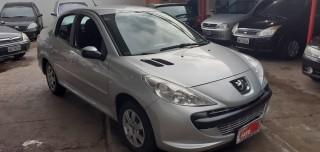 Veículo: Peugeot - 207 - Passion XR 1.4 em Ribeirão Preto