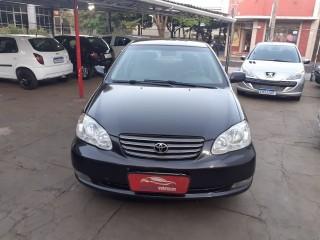Veículo: Toyota - Corolla - XEi 1.8 em Ribeirão Preto