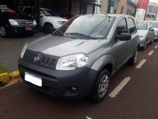 Veículo: Fiat - Uno - 1.0 VIVACE 8V FLEX 4P MANUAL em Ribeirão Preto
