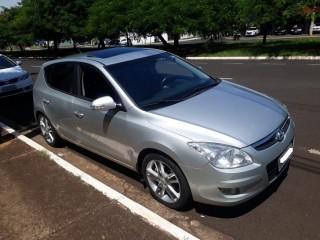 Veículo: Hyundai - I 30 - 2.0 MPI 16V GASOLINA 4P AUTOMÁTICO em Ribeirão Preto