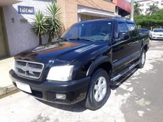 Veículo: Chevrolet (GM) - S-10 - 2.4 MPFI ADVANTAGE 4X2 CD 8V GASOLINA 4P MANUAL em Ribeirão Preto