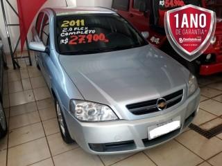 Veículo: Chevrolet (GM) - Astra Hatch - 2.0 MPFI ADVANTAGE SEDAN 8V FLEX 4P MANUAL em Ribeirão Preto