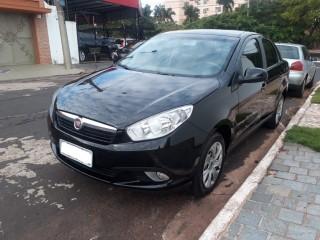 Veículo: Fiat - Gran Siena - 1.4 MPI ATTRACTIVE 8V FLEX 4P MANUAL em Ribeirão Preto