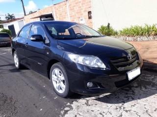 Veículo: Toyota - Corolla - 1.8 XEI 16V FLEX 4P AUTOMÁTICO em Ribeirão Preto