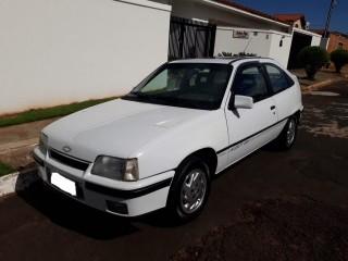Veículo: Chevrolet (GM) - Kadett - 2.0 MPFI GSI 8V GASOLINA 2P MANUAL em Ribeirão Preto