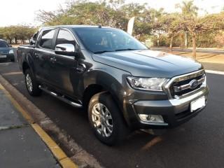 Veículo: Ford - Ranger - 3.2 XLT 4X4 CD 20V DIESEL 4P AUTOMÁTICO em Ribeirão Preto