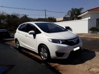 Veículo: Honda - Fit - 1.5 LX 16V FLEX 4P AUTOMÁTICO em Ribeirão Preto