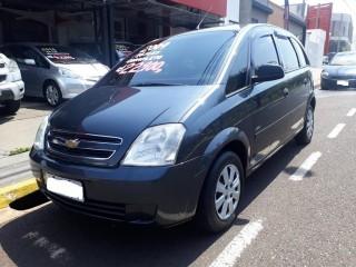 Veículo: Chevrolet (GM) - Meriva - 1.4 MPFI JOY 8V FLEX 4P MANUAL em Ribeirão Preto