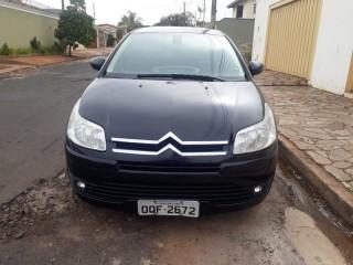 Veículo: Citroen - C4 - 2.0 EXCLUSIVE PALLAS 16V FLEX 4P AUTOMÁTICO em Ribeirão Preto