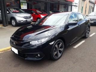 Veículo: Honda - Civic - 2.0 16V FLEXONE SPORT 4P CVT em Ribeirão Preto