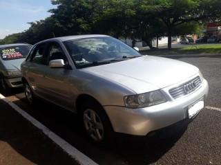 Veículo: Audi - A3 - 1.8 20V 150CV TURBO GASOLINA 4P AUTOMÁTICO em Ribeirão Preto