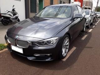 Veículo: BMW - 328 - 2.0 SEDAN 16V GASOLINA 4P AUTOMÁTICO em Ribeirão Preto