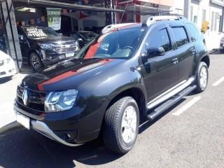 Veículo: Renault - Duster - 1.6 DYNAMIQUE 4X2 16V FLEX 4P MANUAL em Ribeirão Preto