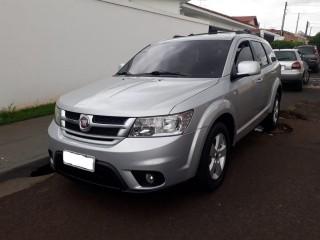 Veículo: Fiat - Freemont - 2.4 PRECISION 16V GASOLINA 4P AUTOMÁTICO em Ribeirão Preto
