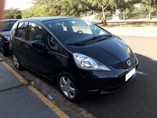 Veículo: Honda - Fit - 1.4 LXL 16V FLEX 4P AUTOMÁTICO em Ribeirão Preto