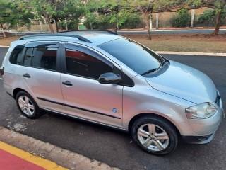 Veículo: Volkswagen - SpaceFox - 1.6 MI ROUTE 8V FLEX 4P MANUAL em Ribeirão Preto