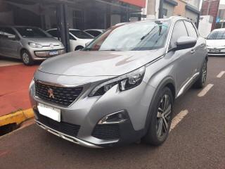 Veículo: Peugeot - 3008 - 1.6 GRIFFE THP 16V GASOLINA 4P AUTOMÁTICO em Ribeirão Preto