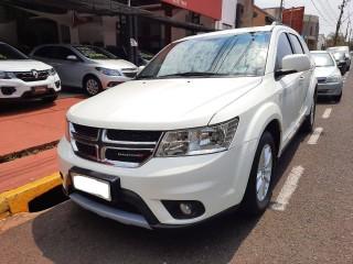 Veículo: Dodge - Journey - 3.6 SXT V6 GASOLINA 4P AUTOMÁTICO em Ribeirão Preto