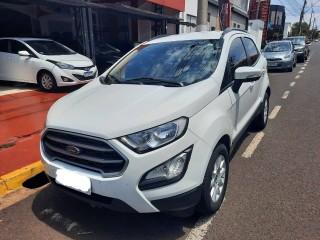 Veículo: Ford - EcoSport - 1.5 TI-VCT FLEX SE MANUAL em Ribeirão Preto