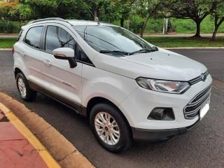 Veículo: Ford - EcoSport - 1.6 SE 16V FLEX 4P POWERSHIFT em Ribeirão Preto