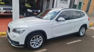Veículo: BMW - X1 - 2.0 16V TURBO ACTIVEFLEX SDRIVE20I 4P AUTOMÁTICO em Ribeirão Preto