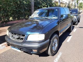 Veículo: Chevrolet (GM) - S-10 - 4.3 SFI EXECUTIVE 4X2 CD V6 12V GASOLINA 4P MANUAL em Ribeirão Preto